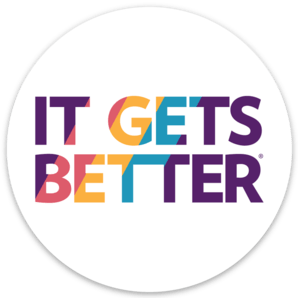 WEEK TEGEN PESTEN: IT GETS BETTER