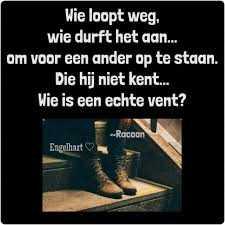 Engelhart - De Echte Vent. ~Racoon Waar je van hield Is... | Facebook